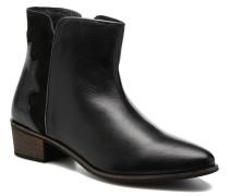 Stuttgart Stiefeletten & Boots in schwarz