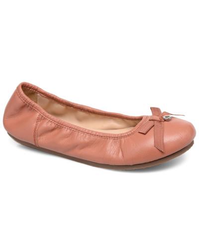 Lilas Ballerinas in rosa