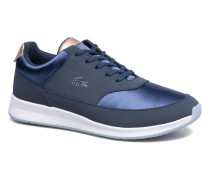 Chaumont Lace 317 1 Sneaker in blau