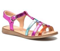 Kiri2 Sandalen in rosa