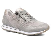 York 2 Sneaker in grau