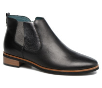 JIFOX Stiefeletten & Boots in schwarz