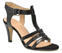 Deuca Sandalen in schwarz