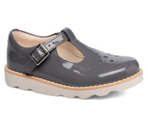 Crown Wish Inf Ballerinas in grau