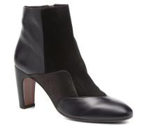 Xendra Stiefeletten & Boots in schwarz