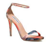 Stecy Sandal Sandalen in mehrfarbig