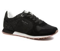 VERONA W FLASH Sneaker in schwarz