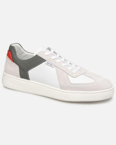 Cross Sneaker in weiß