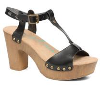 Colette Sandalen in schwarz