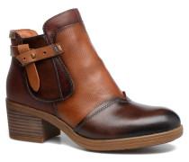 LYON W6N8950C1 Stiefeletten & Boots in braun