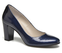 Paty Pumps in blau