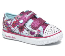 Twinkle Breeze Sneaker in blau