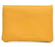 Pippa Portemonnaies & Clutches für Taschen in gelb