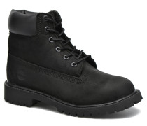 6 In Premium WP Boot Stiefeletten & Boots in schwarz