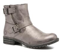 Margota Stiefeletten & Boots in silber