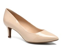 D ELINA C D52P8C Pumps in beige