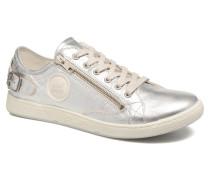 JESTERinM Sneaker in silber