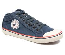 Industry Road Junior Sneaker in blau