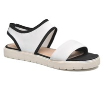 PRESSIN Sandalen in weiß
