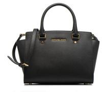 SELMA MD TZ SATCHEL Handtaschen für Taschen in schwarz