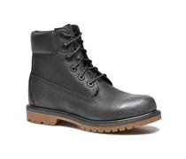 """6"""" Premium Boot W Stiefeletten & Boots in schwarz"""