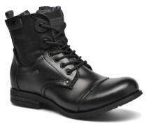 Sara sar Stiefeletten & Boots in schwarz