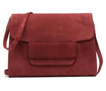 Zarneis Mini Bags für Taschen in weinrot
