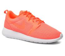 Roshe One Hyp Br Sneaker in orange