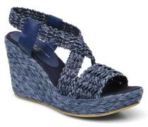 Fuxy 310 Sandalen in blau