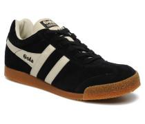 Harrier m Sneaker in schwarz
