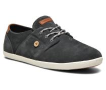 Cypress Suede Sneaker in grau