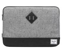 HERITAGE SLEEVE Housse ordinateur 13'' Business für Taschen in grau