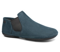 Right Nina K400123 Slipper in blau