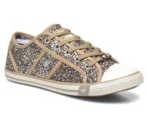 Brooker Sneaker in goldinbronze