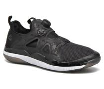 Pump Fusion 2.0 Sneaker in schwarz