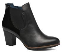 Grewia Stiefeletten & Boots in schwarz