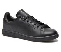 Stan Smith W Sneaker in schwarz