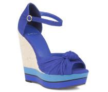 Kennis Sandalen in blau