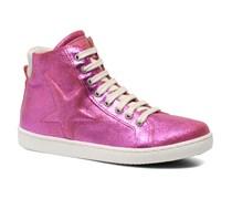 Doreen Sneaker in rosa