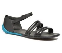 Peuu K200173 Sandalen in schwarz