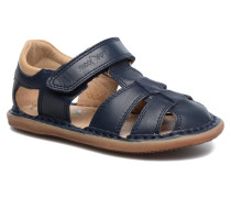 Crespin Tonton Sandalen in blau