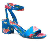 LOLLA Sandalen in blau