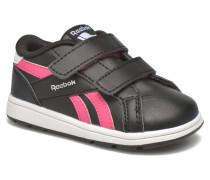 Royal Comp 2L 2V Sneaker in schwarz