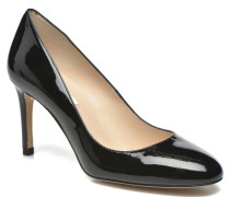 Sasha Pumps in schwarz
