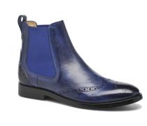 Amelie 5 Stiefeletten & Boots in blau