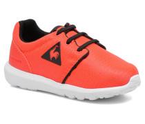 Dynacomf INF Mesh Sneaker in rot