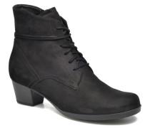 Athen Stiefeletten & Boots in schwarz