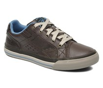 Diamondback Sneaker in braun