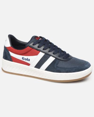 Grandslam RWB Sneaker in blau