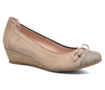 Marcu 6670 Ballerinas in beige